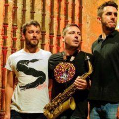 Concierto de Jazz: Ernesto Aurignac Trío en el Teatro Guiniguada