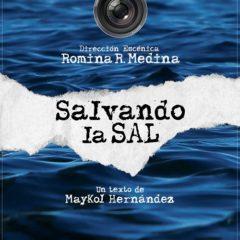 El Bambalinón: Salvando la sal (España) dentro del Temudasfest