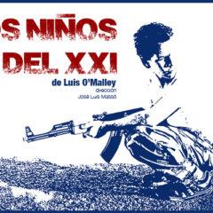 2RC Teatro: Los niños del XXI (España)