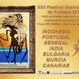 Festival Internacional de Folklore Villa de Ingenio