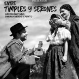 """""""Entre timples y serones"""" el fin de semana en el Teatro Guiniguada"""