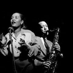 Homenaje a Billie Holiday en el Teatro Pérez Galdós