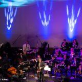 Arreglos de Autor IV con La Gran Canaria Big Band en el Paraninfo de la ULPGC
