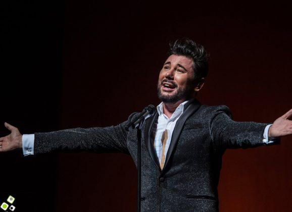 MIGUEL POVEDA Íntimo, en el Auditorio Afredo Kraus