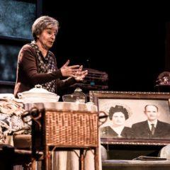 Una mujer en la ventana, en el Teatro Auditorio Agüimes