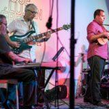 Concierto de Yone Rodríguez Quartet en el CAAM