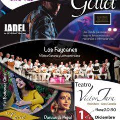 """II Gala Benéfica """"Cooperación Internacional DONA VIDA"""""""