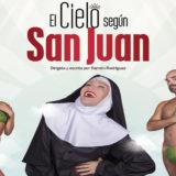 """""""El cielo según San Juan"""" sigue su éxito por los teatros de Gran Canaria"""