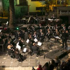 Gospel y Jazz en el Parque Doramas