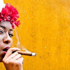Tanika Charles la nueva sensación del Soul, por primera vez en España.