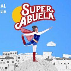 'Superabuela'. Musical en familia