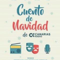 Grabación del programa especial de Navidad de una hora que emitirá Canarias Radio en su programación navideña