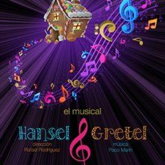 El cuento de los Hermano Grimm, Hansel y Gretel en el Teatro Pérez Galdós
