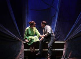 'Tal Vez Soñar' de Antonio Tabares en el Teatro Cuyás