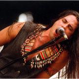 Show acústico con temas nuevos y clásicos de la banda del gran Danny Vaughnn