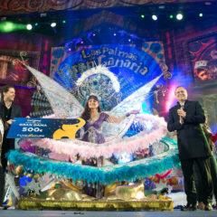 María Suárez, Gran Dama del Carnaval de la magia y las criaturas fantásticas