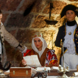 """""""La conquista más pirata"""" es una recreación fiel y rigurosa de los ataques piratas a Canarias"""