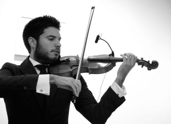 """PACO MONTALVO el """"Alma del violín flamenco"""" en el Auditorio Alfredo Kraus"""