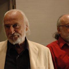El Teatro Pérez Galdós organiza una nueva cita del ciclo Música y Literatura con el actor Héctor Alterio