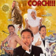 Y de repente … coach en el Auditorio De Teror