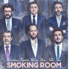 SMOKING ROOM de Julio Wallovits y Roger Gual en el Teatro Cuyás