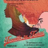 Bernstein y Puccini en el Teatro Perez Galdos