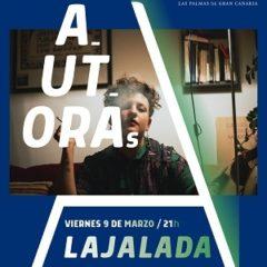 L A J A L A D A, el nuevo proyecto de Belén Á. Doreste, en el Auditorio Alfredo Kraus