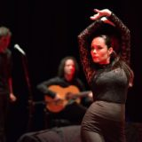 El Lorca mas desenfrenado, en el Teatro Guiniguada