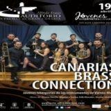 Canarias Brass Connection es un punto de encuentro de jóvenes talentos de la interpretación de los instrumentos de viento-metal.
