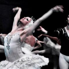 Ballet de Moscú: 'El Lago de los Cisnes' vuelve al Auditorio Alfredo Kraus