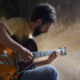 El guitarrista Octavio Hernández actuará el sábado 28 de abril en el Rincón del Jazz