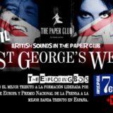 II Edición ST George's Week en The Paper Club