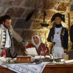 La conquista más pirata en el Teatro Guiniguada