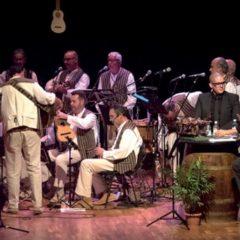 Encuentro de solistas del folklore canario