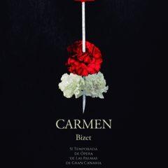 CARMEN, Bizet, en el Teatro Pérez Galdós