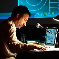 El artista madrileño José Iges presenta en el CAAM 'Dedicatorias'