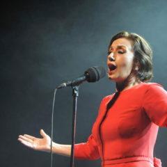 Luz Casal vuelve al Auditorio Alfredo Kraus