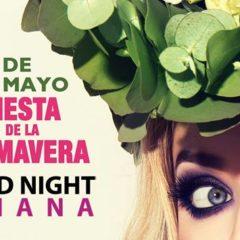 """Programa """"Fiesta de la Primavera"""" Triana"""