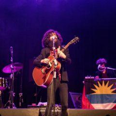 Ángel Stanich Band – Antigua y Barbuda Tour en The Paper Club
