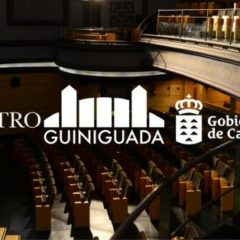 I Muestra de Teatro Amateur en el Teatro Guiniguada