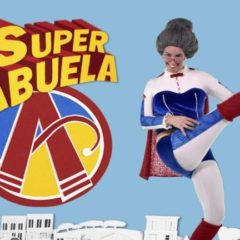 Domingo en Familia: 'Súper Abuela' en el Teatro Guiniguada