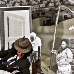 Exposición fotográfica. Paisajes culturales africanos