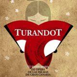 Puccini y Turandot cierran la temporada de Ópera