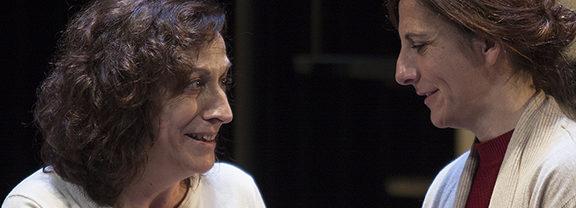 Los universos paralelos, de David Lindsay-Abaire, en el Teatro Cuyás