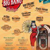 Música y Cultura Retro/Vintage en el Festival Big Band Vintage