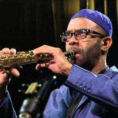 Concierto Kenny Garrett (saxo) Festival Internacional Canarias Jazz & Mas Heineken