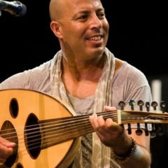 DHAFER YOUSSEF Diwan of Beauty and Odd – XXVII Festival Internacional Canarias Jazz & Más Heineken