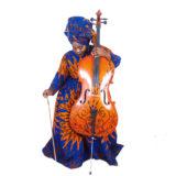 Guinea Ecuatorial protagonizará la Noche África, dentro de la programación del 27º Festival Internacional Canarias Jazz & mas