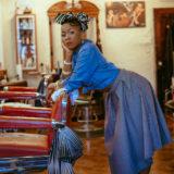 El soul de Tanika Charles & The Wonderfuls sonará con su directo aterciopelado en la sala The Paper Club
