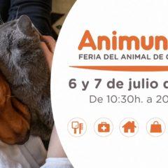 ANIMUNDO, Feria del Animal de Compañía